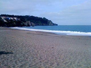 20100324-Baker Beach