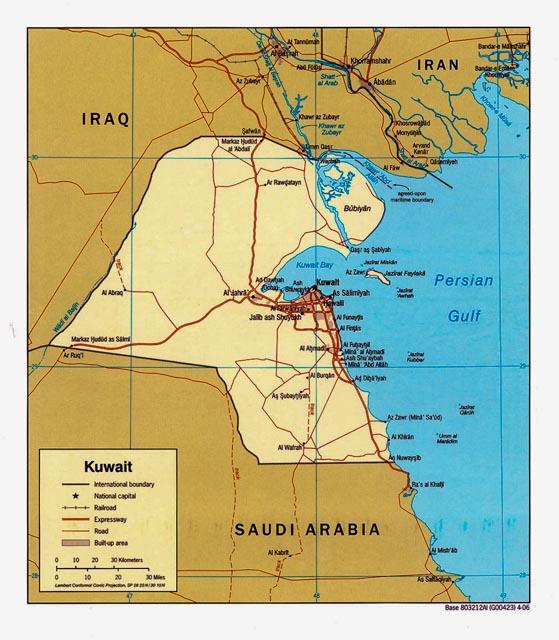 20180326-kuwait Map
